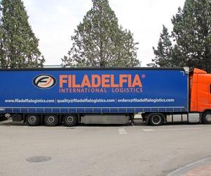 Empresa de transporte y paquetería internacional en Madrid