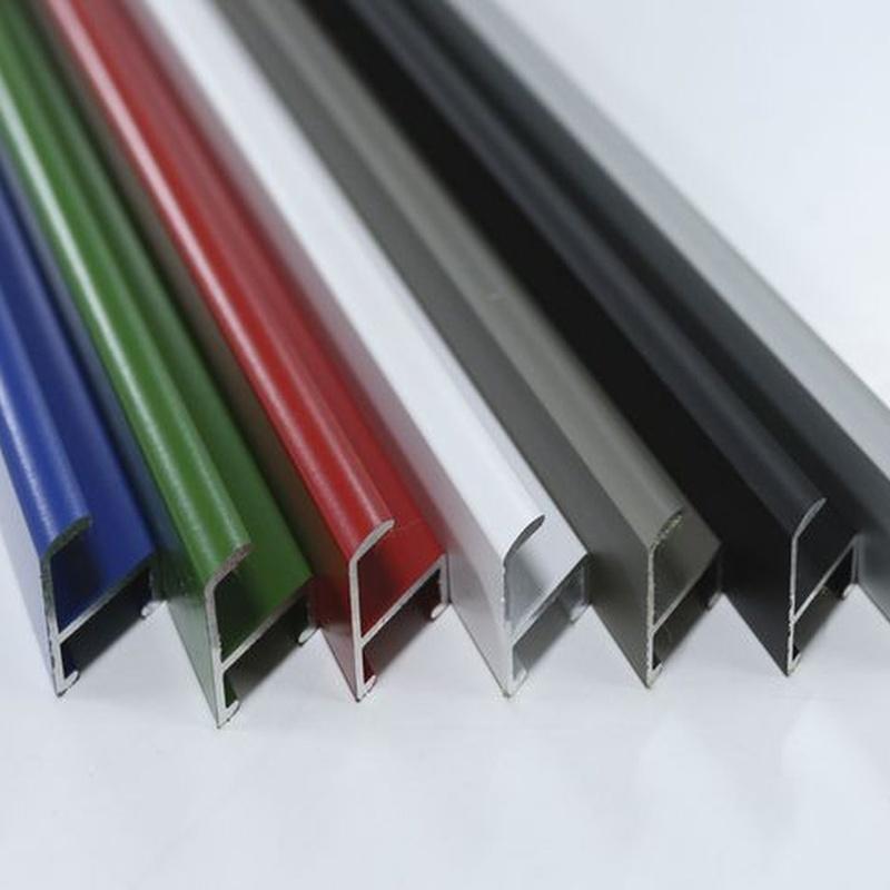 Molduras de aluminio: Catálogo de Tot en Marcs