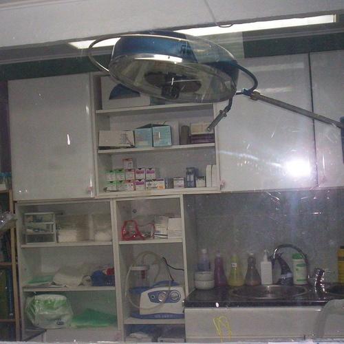 clinica veterinaria madrid centro