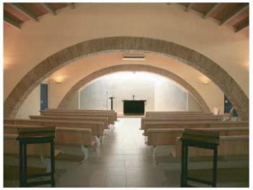 Fotos de Funerarias en Martorell | Pomfusa