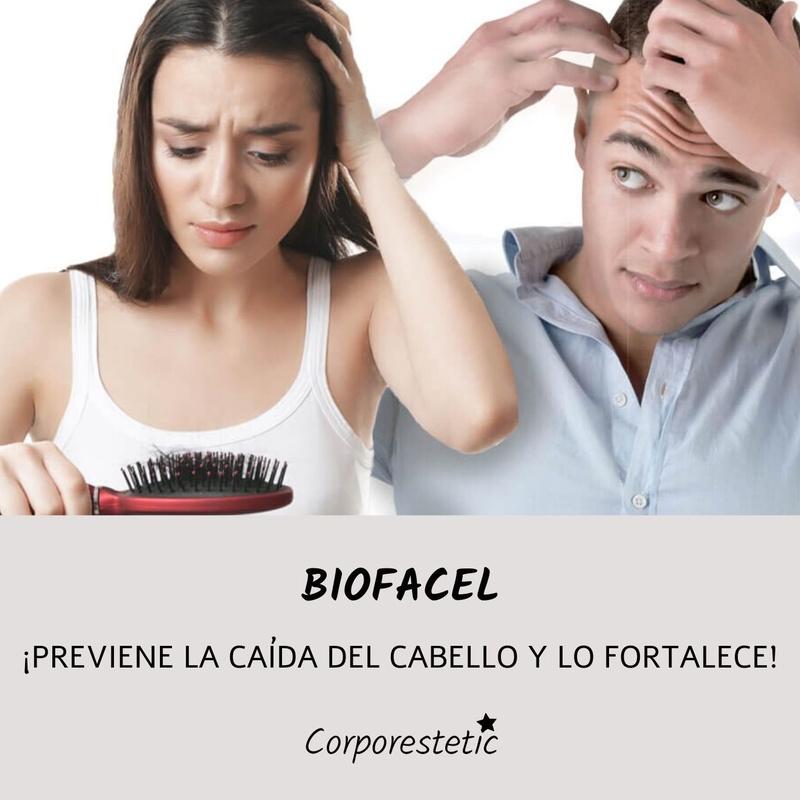 Biofacel: Tratamientos de Corporestetic