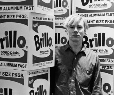 Caixaforum y Warhol