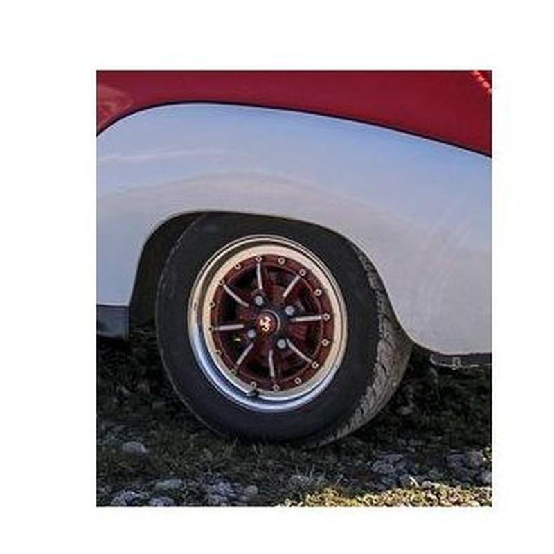 LLANTAS SEAT 600: Catálogo de productos de Accesorios y Recambios Rubí