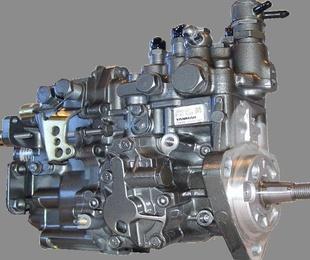 Bombas de inyección diesel