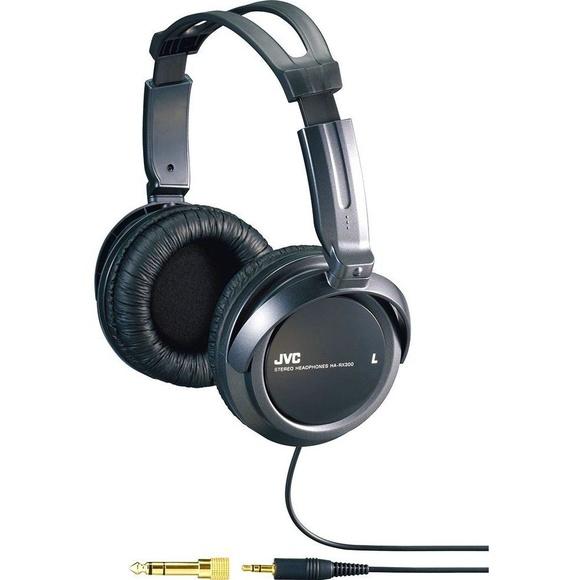 AURICULARES CON CABLE ALTA CALIDAD HA-RX330 JVC: Nuestros productos de Sonovisión Parla