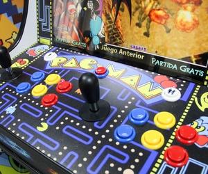 Máquinas con diferentes emuladores de juegos de los 80 y 90, todos los clásicos