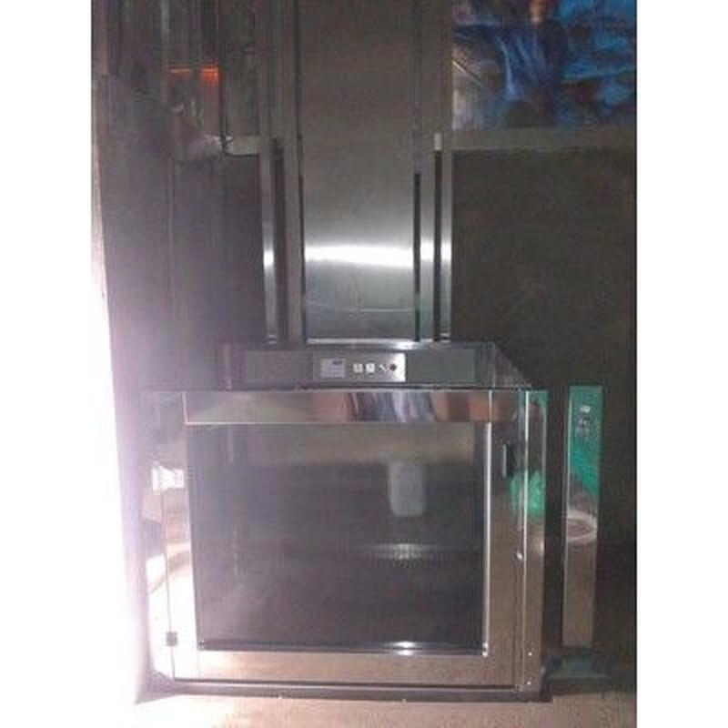 Instalación de salvaescaleras: Servicios de Lift Technology