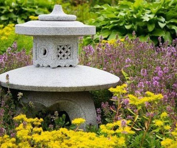Diseño de jardines: Servicios de Jardinería JMG