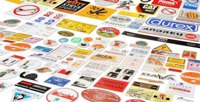 Fabricantes de Autoadhesivos: Serigrafia en Granollers de Dydplas Serigràfic