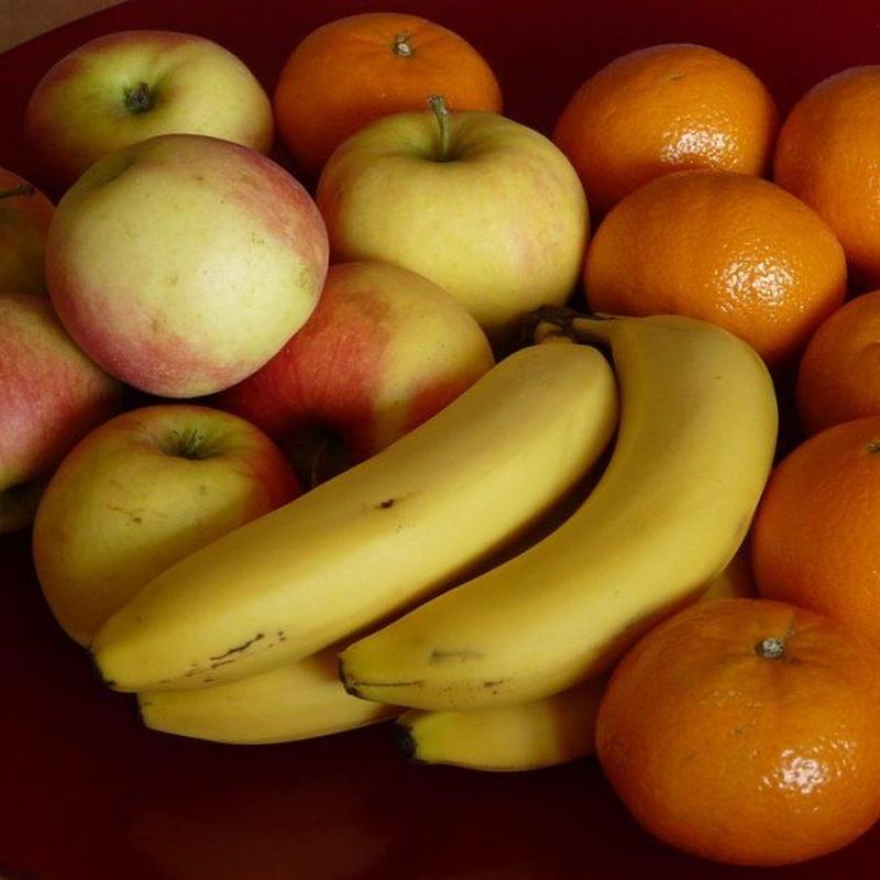 Frutas y verduras: Productos y Servicios de Alimentación Mariluz