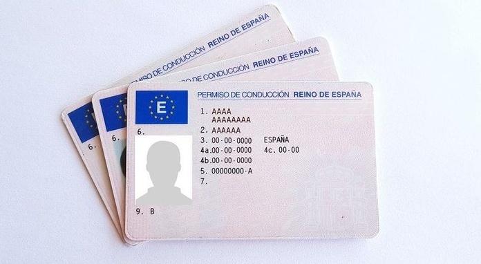 Carnet de conducir: Servicios de Centro Médico Renueva