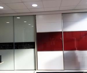 Puertas para armarios en Zaragoza