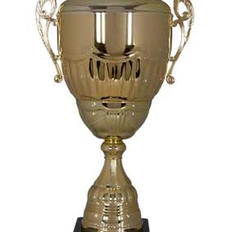 Copa Clásica 3010 Dorada