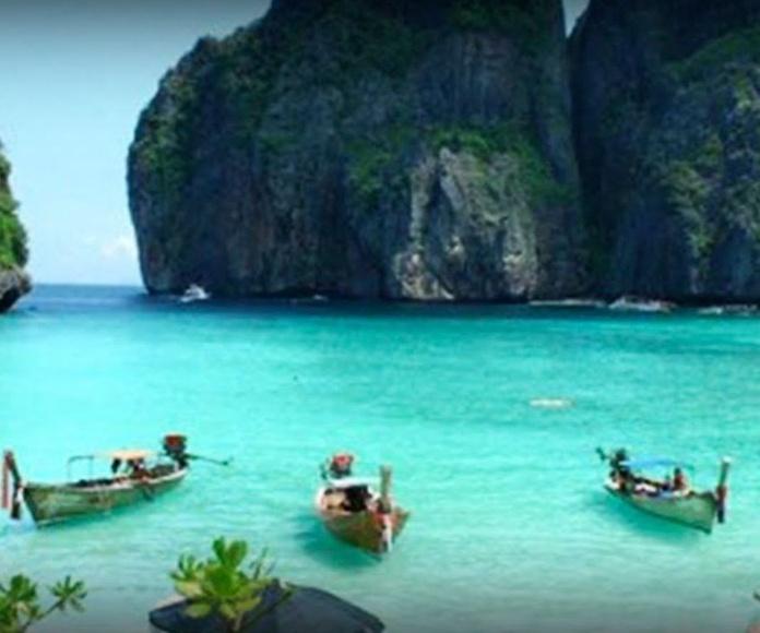 reservar en Viajes Iberplaya: Contrata tu viaje de Viajes Iberplaya
