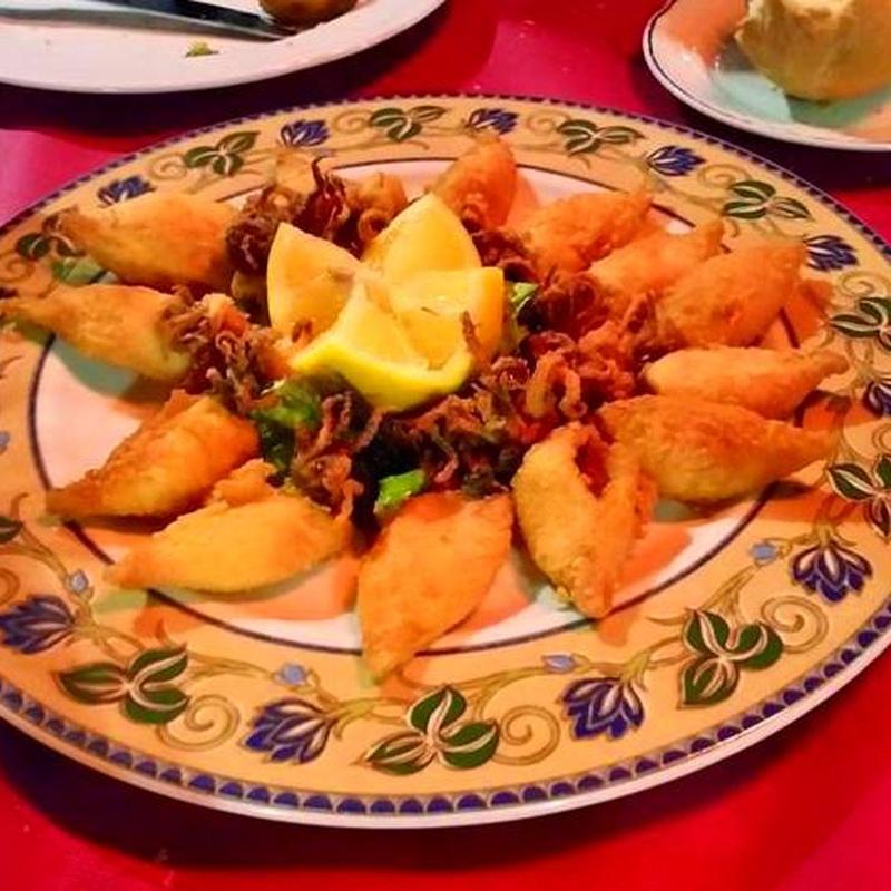 mejores restaurantes Gijon