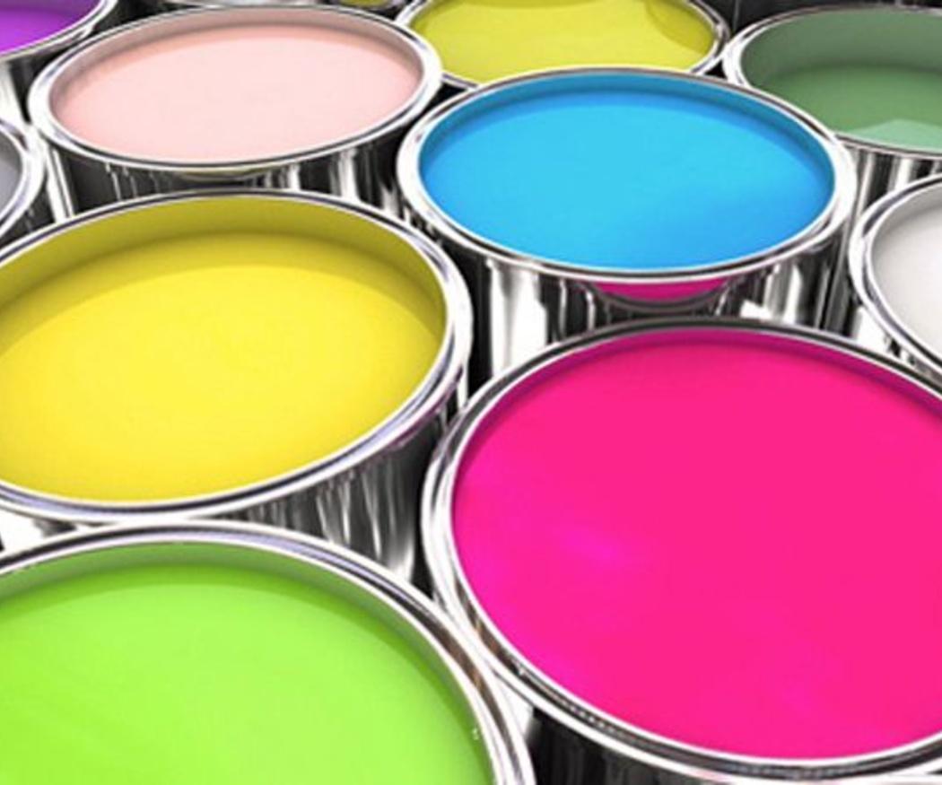¿En qué se diferencian las pinturas de esmalte y de látex?