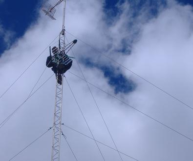 Antenas De Television Aluche