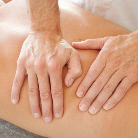 Quiromasaje: Cursos y tratamientos  de Centro-Do