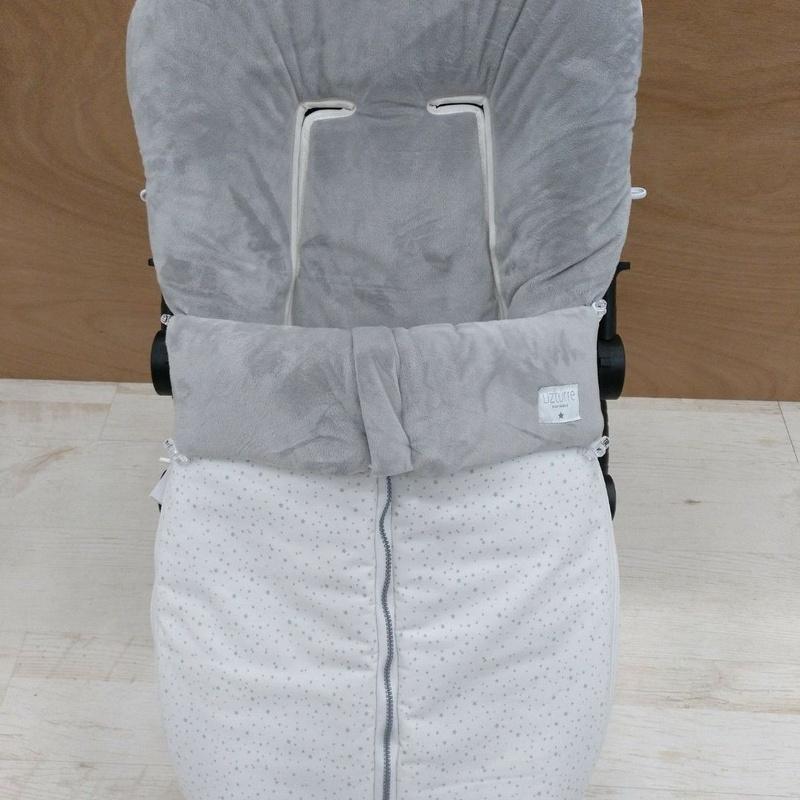 Sacos Uzturre: Productos de Mister Baby
