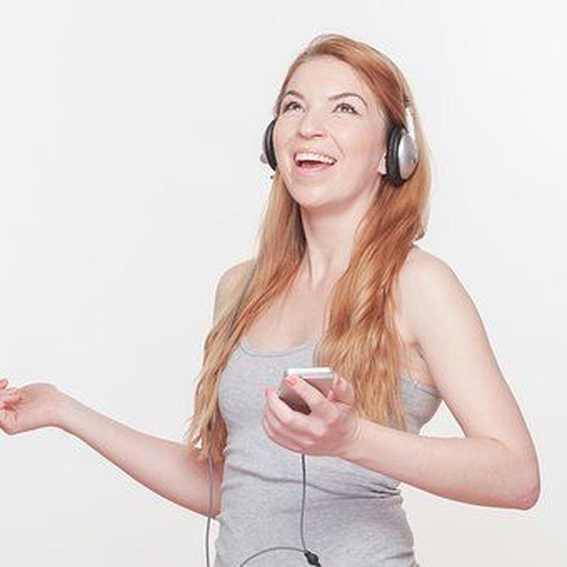 Talleres de voz integral: Servicios de Centre de restauració corporal