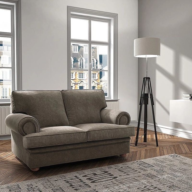 Modelo Cónsul: Sofás y sillones de Raúl Ortuño Sofás