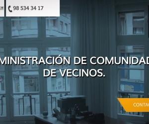 Administración de comunidades en Gijón | Asastur