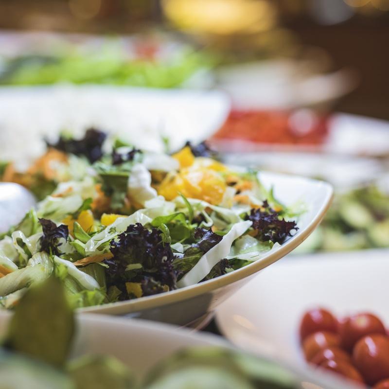 Ensaladas: Carta de Casa Gregorio Restaurante Típico Canario