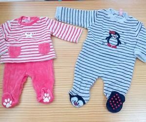 Pijamas de bebé