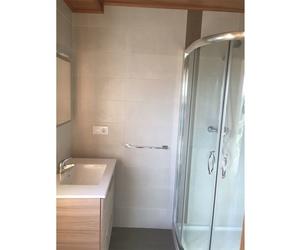 Reformas de cuartos de baño en Ourense