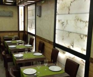 Auténtico restaurante asturiano en Madrid