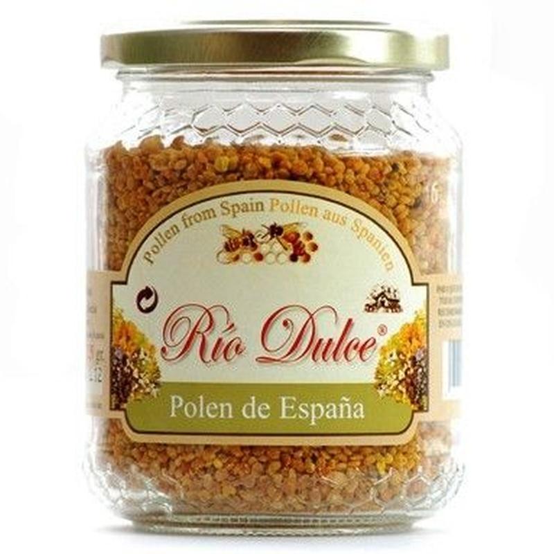 Polen Río Dulce 500 grs: Productos. Acceso On Line de El Colmenar de Valderromero