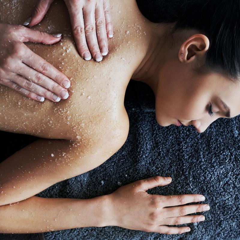 Peeling corporal: Servicios de Osorno