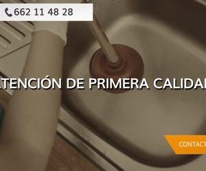 Desatascos 24 horas en Huelva: Stop Desatascos