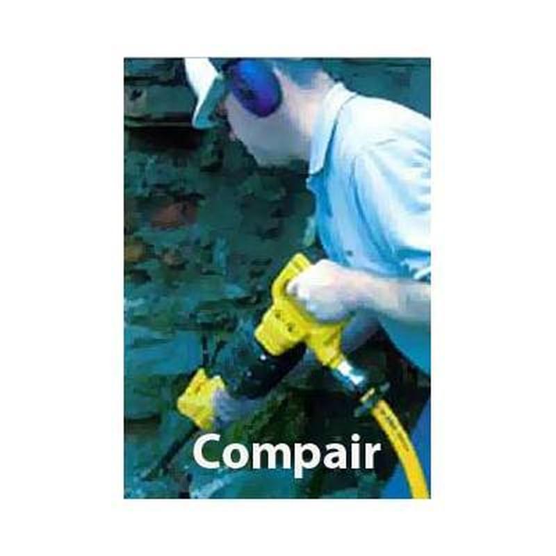 Productos de la marca Compair: Servicios de Metsa Ciudad Real, S.L.