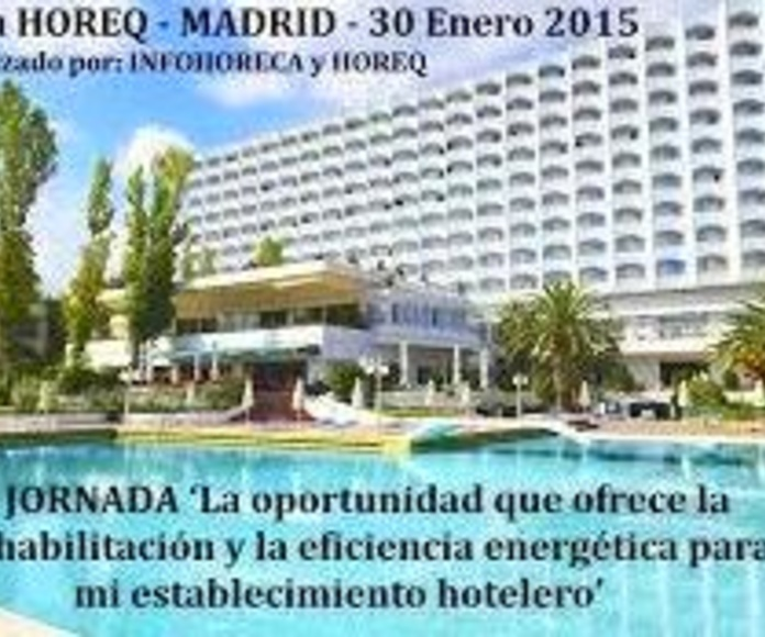 Infohoreca 2015