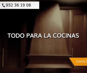 Muebles de cocina Málaga