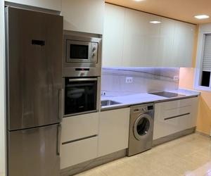 Instalación de cocinas en Tenerife Sur