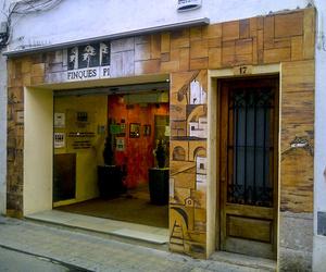 Galería de Inmobiliarias en Sant Pol de Mar | Finques Pi