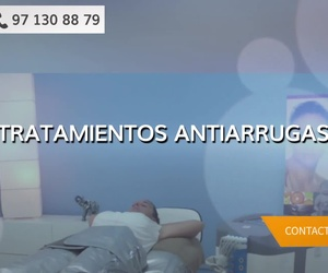 Aparatología estética en Ibiza | Centro de Estética Mímate