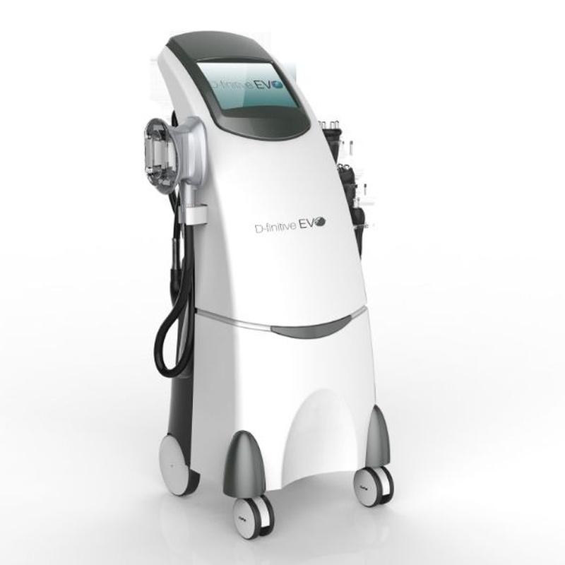 D-Finitive EVO: Servicios y tratamientos de Peluquería y Estética Amaia
