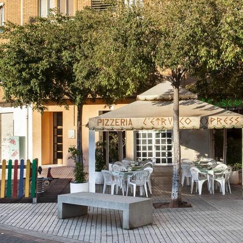 Pizzeria en Castellón
