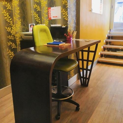 Mobiliario de diseño en Madrid Centro