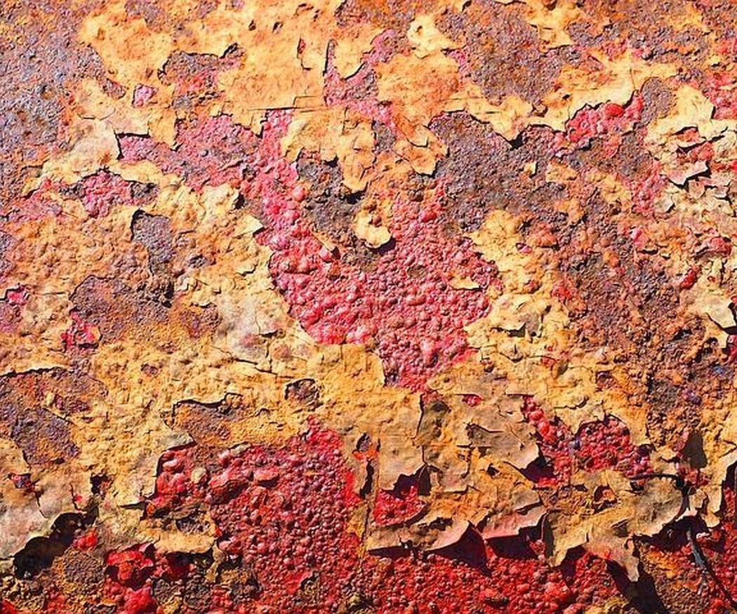 Diferentes tratamientos de limpieza de superficies