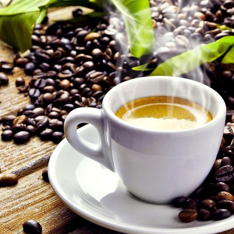 Cafés especiales: Nuestra carta de Restaurante Escaleritas