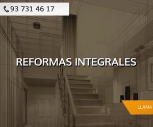 Empresas de reformas integrales en Sabadell | Versions