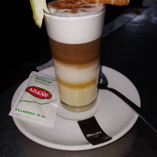 Cafeterías en Orotava,La | Churrería Nivaria