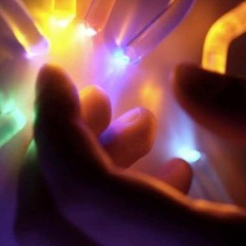Colorpuntura. Principios Terapeúticos de la Medicina esogética en Lanzarote