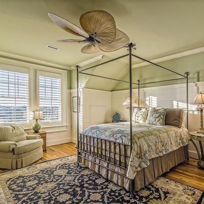 Alquiler de habitaciones: contratos seguros