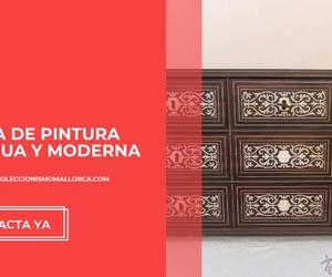 Compraventa de antigüedades en Palma de Mallorca | Antiga Compra-Venta