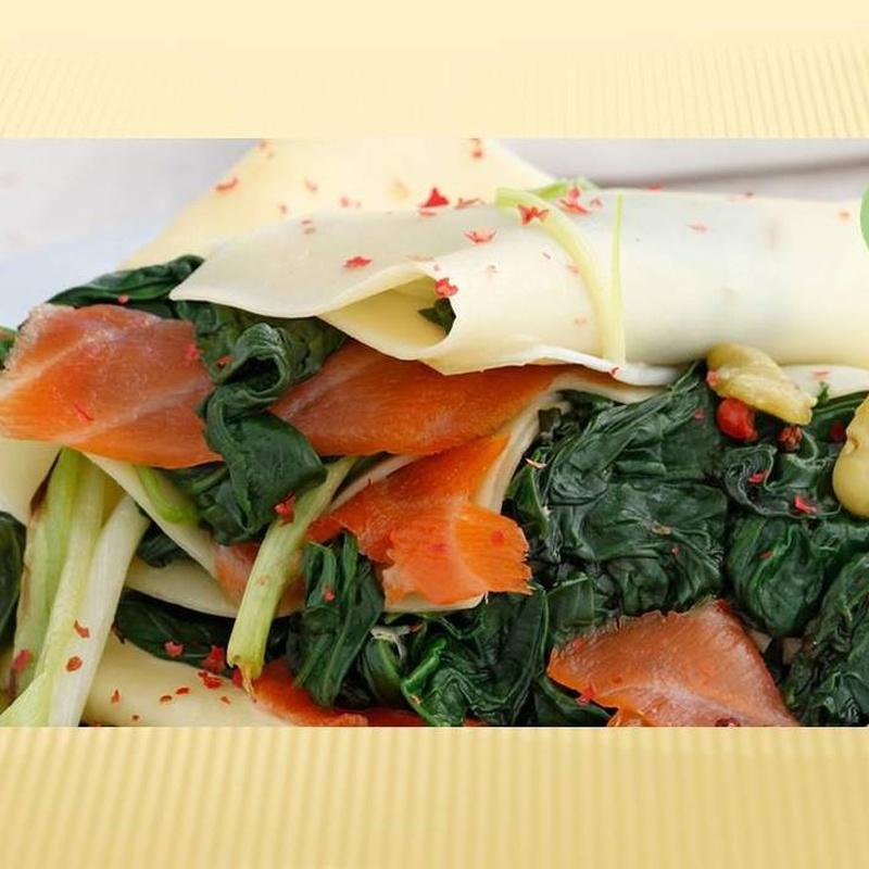 Platos: Carta de Care Food